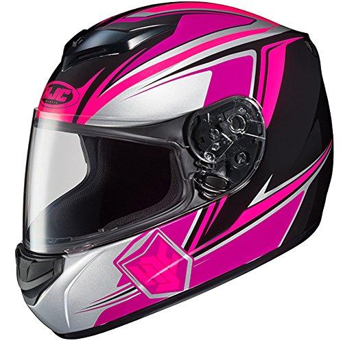 xs full face helmet - 5