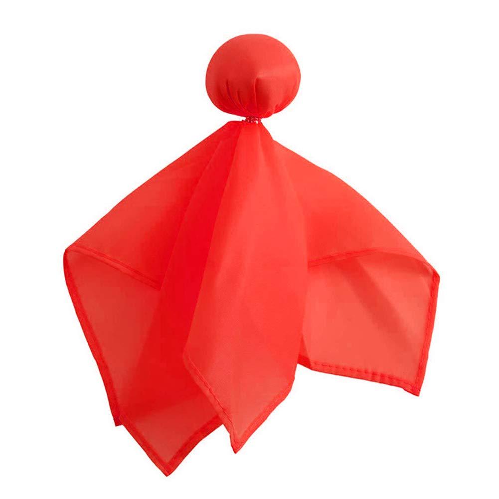 Wechoide Penalty Flag Football - Juego de 6 balones de fútbol ...