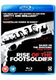 Rise Of The Footsoldier [Blu-ray]
