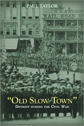 Old Slow Town cover