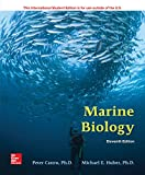 img - for Marine Biology 11th Edition book / textbook / text book
