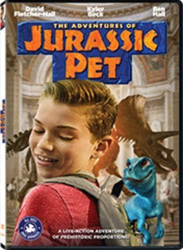 Adventures Of Jurassic Pet