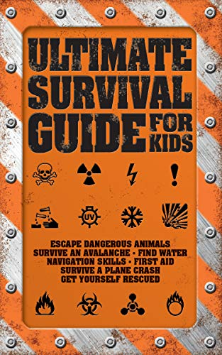 - Ultimate Survival Guide for Kids