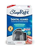SleepRight Slim-Comfort Dental Guard – Mouth Guard To Prevent Teeth Grinding – No Boil – Extra Strong