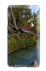 New Premium AnnaSanders P Skin Case Cover Excellent Fitted Galaxy Note 3