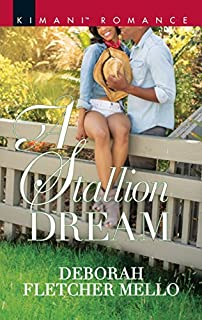Book Cover: A Stallion Dream