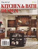 The Art of Kitchen & Bath Design by Professional Designers 2014 Summer Edition