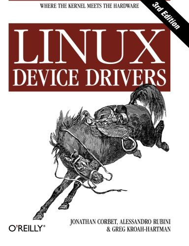 Edition Driver (Linux Device Drivers, 3rd)