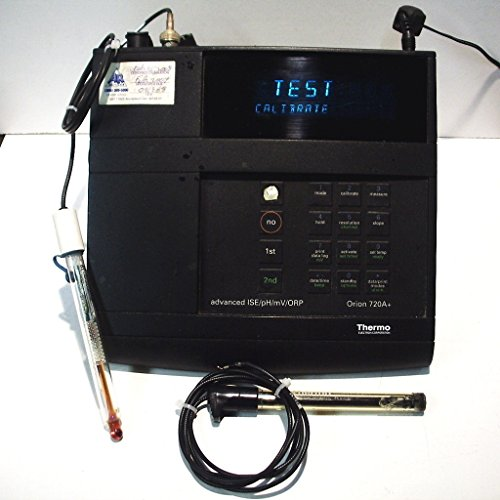ORION 720A pH Meter without Power Supply - As Is