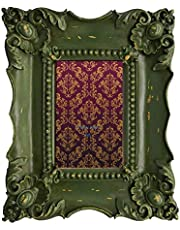 Antique Style Frame 4x6/6x8/8x10/11x14 Vintage Photo Frames, Wall and Tabletop Picture Frames