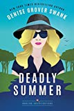 Deadly Summer (Darling Investigations Book 1)