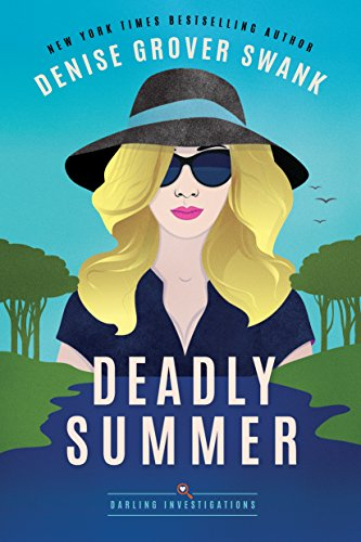 Deadly Summer (Darling Investigations Book 1) cover