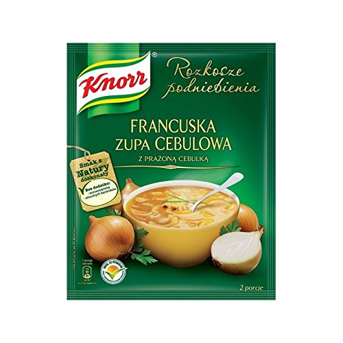 Knorr French Onion Soup Fix 3-pack 3x31g/3x1.1oz ()