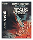 The Jesus Incident, Frank Herbert, 0399122680