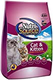 Nutri Source Cat & Kitten – Chicken & Rice – 16 lbs For Sale