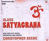 : Glass: Satyagraha