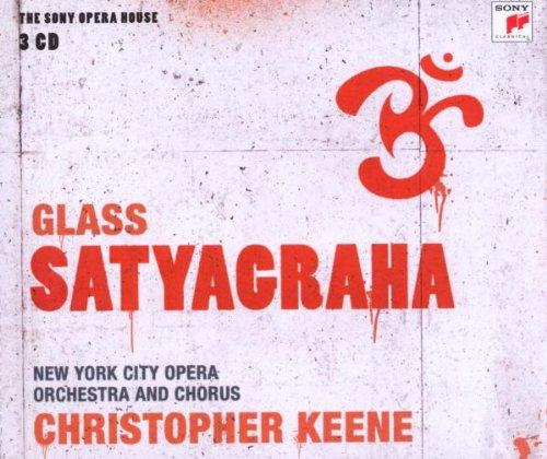 Glass Satyagraha Philip