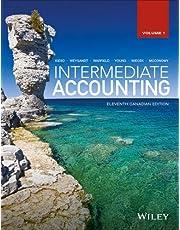 Intermediate Accounting, Volume 1