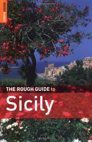 The Rough Guide to Sicily 7 (Rough Guide Travel Guides)