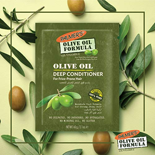 Palmer's Olive Oil Formula Deep Conditioning Pack, 60 g