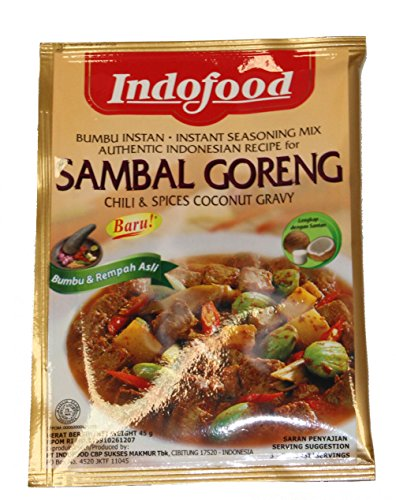 indofood sauce - 7