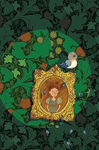 Over the Garden Wall #3 BOOM! Studios Exclusive Jordan Crane Variant