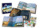 NEW Israel Stamps Yearbook 2011 Collection Album