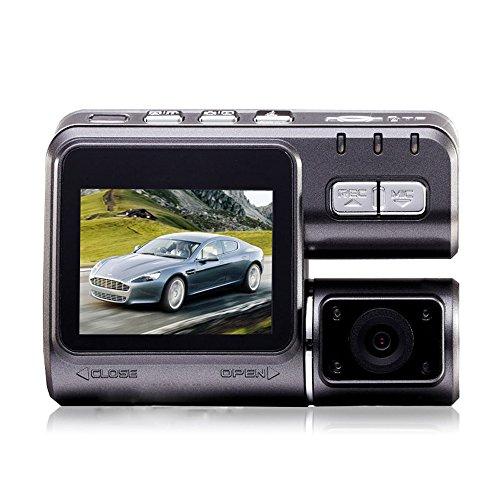 Car DVR Camera Dash Cam Video Recorder Hd 720P 120 Wide Angl