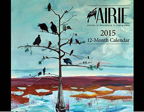 2015 AIRIE Calendar