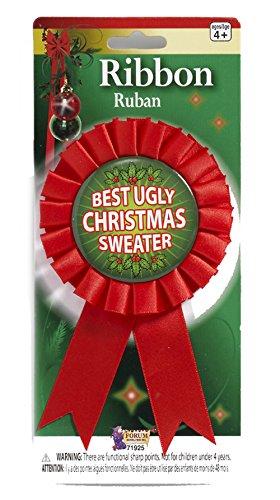 71925 Ugly Christmas Sweater Award