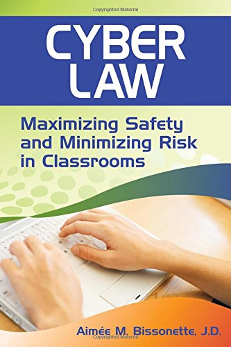 Cyber Law: Maximizing Safety