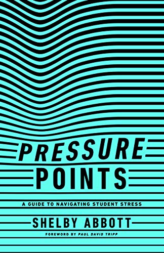 Pressure Points: A Guide to Navigating Student Stress]()