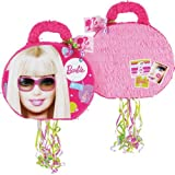 Barbie All Doll'd Up 19' Pull-String Pinata