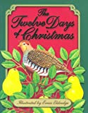 The Twelve Days of Christmas, , 1581733585