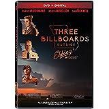 Three Billboards Outside Ebbing, Missouri DVD
