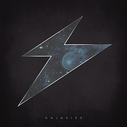 Galaxies Album Cover
