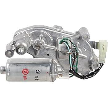 A1 Cardone 43-4012 Wiper Motor