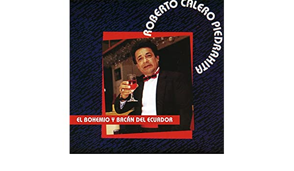 Tarjeta Roja (Bolero Version) by Roberto Calero Piedrahita ...
