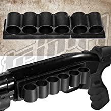 Trinity Supply 6 Round 12 Gauge Shotshell Shotgun Shell Holder for Mossberg 500 Tactical