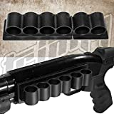 Trinity Supply 6 Round 12 Gauge Shotshell Shotgun Shell Holder for Remington 870