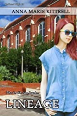 Lineage by Anna Marie Kittrell (2014-10-24) Paperback