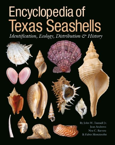 Encyclopedia of Texas Seashells: Identification, Ecology, Distribution, and History (Harte Research Institute for Gulf of Mexico Studies Series, ... Studies, Texas A&M University-Corpus Christi)