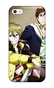 New Style ZippyDoritEduard Zetsuen No Tempest Premium Tpu Cover Case For Iphone 4/4s