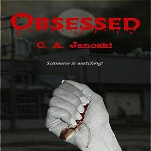 Obsessed Audiobook