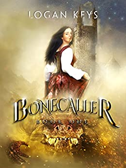 Download for free Bonecaller: Book One