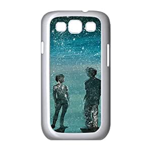 Bright stars in the sky Case Cover Best For Samsung Galaxy S3 KHRN-U553245