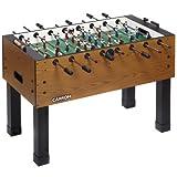 Carrom 750.33 Burr Oak Foosball Table