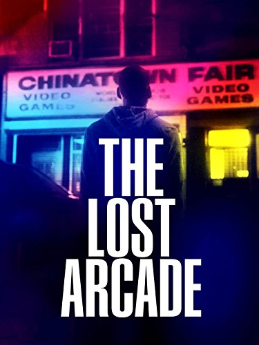 The Lost Arcade (Paris Chronicle Books)