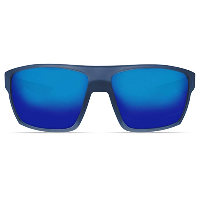 d5a36c9abe937 Amazon.com  Costa Del Mar Costa Del Mar BLK193OBMGLP Bloke Blue Mirror 580G  Bahama Blue Fade Frame Bloke