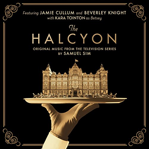 The Halcyon (Original Music From The Television Series)